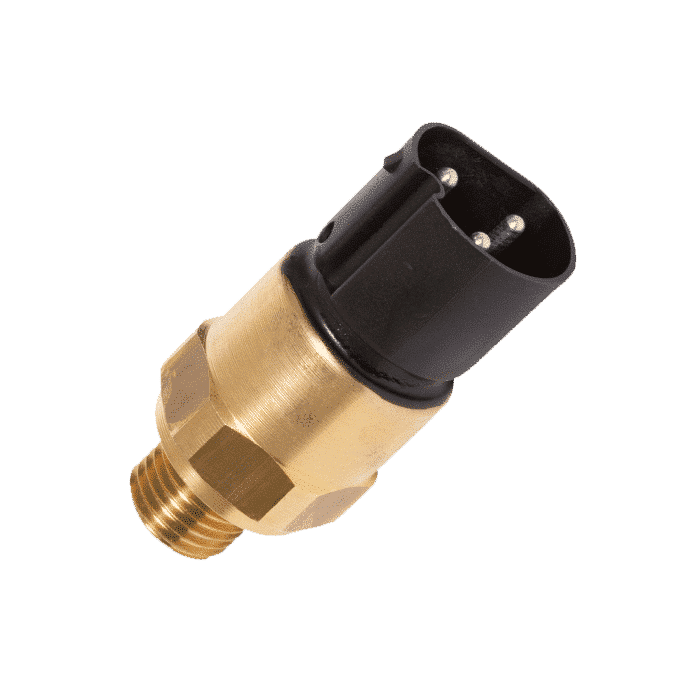 Additional or complementary thermal sensor to the thermostat, it helps in the maintaining of the optimal temperature of the engine in case of overheat.
